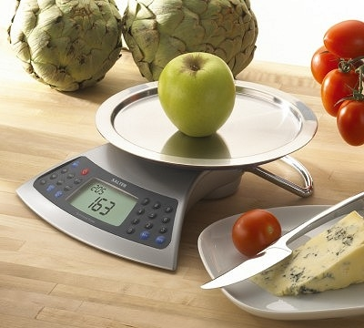 How to prep for a contest the smart way or simply lean for Professional food scale