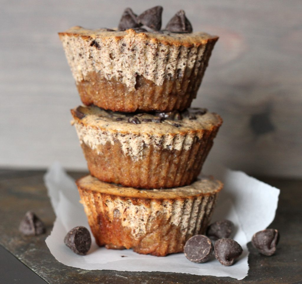 Cookies n' Cream Mini Protein Cheesecakes - ProShapeFitness