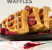 How to make the perfect Protein Waffle #proteinwaffles