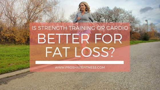 how often cardio for fat loss