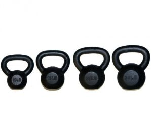 Kettlebell set - click here to buy