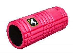 Trigger Point Foam Roller- click here to buy